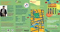 Jazzfest Husum - Programm 2018